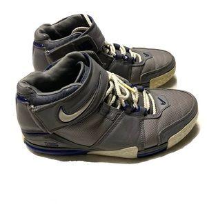 2004 Nike Zoom LeBron 2 II All Star Sneaker